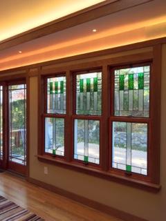 Andersen windows everywhere i go for Andersen windows art glass
